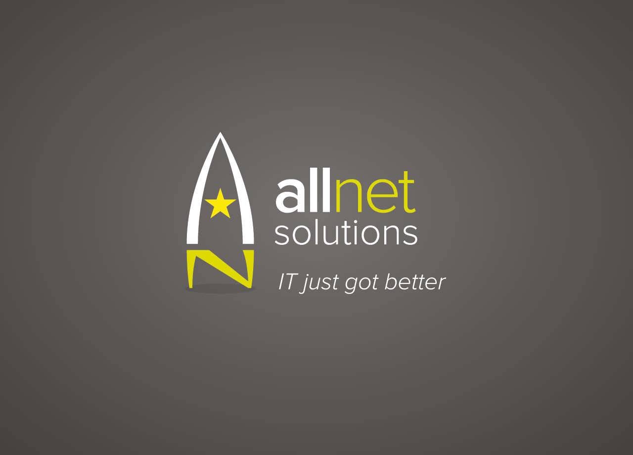 All Net Solutions Branding