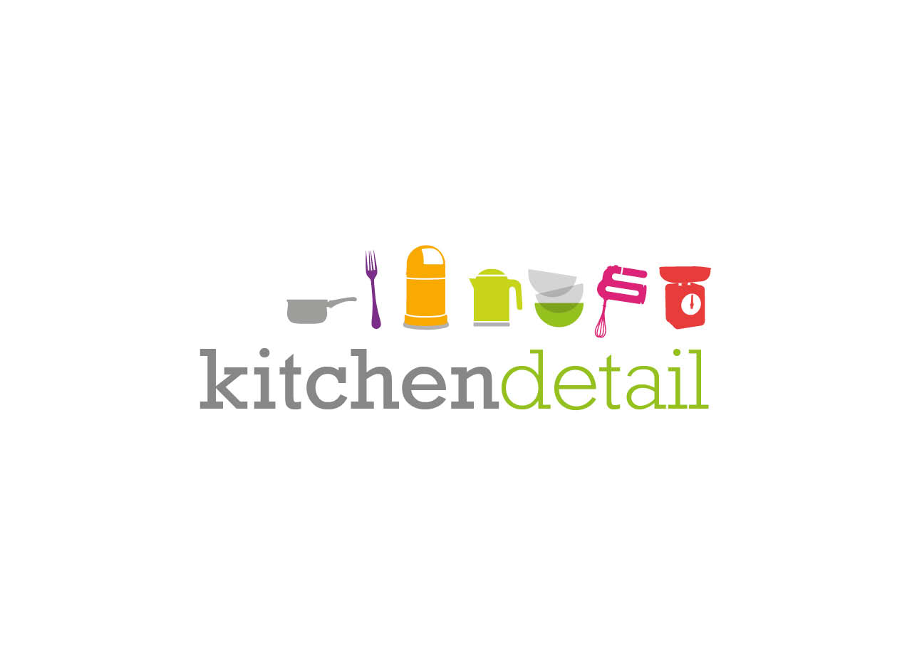 Kitchen Detail Branding