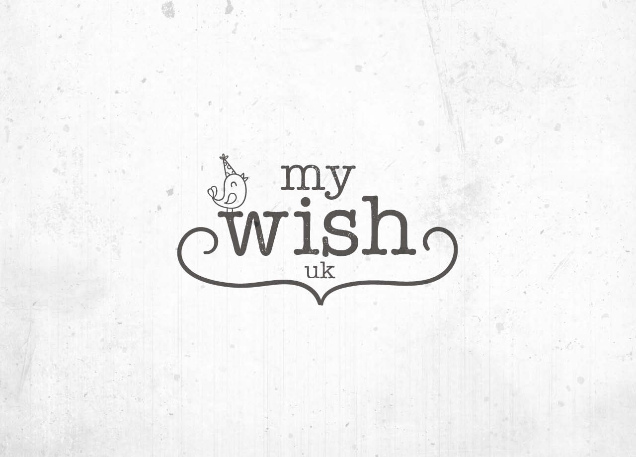 My Wish UK Branding