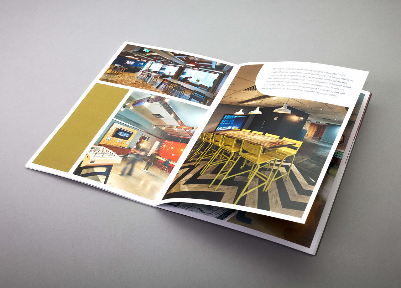 Preferred Spaces Brochure