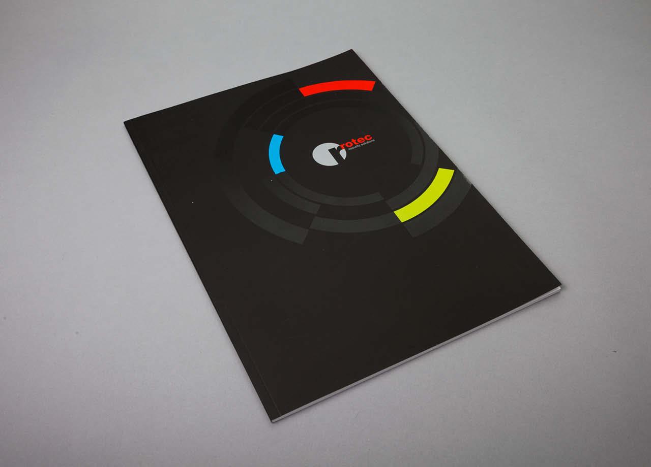 Rotec Catalogue Cover