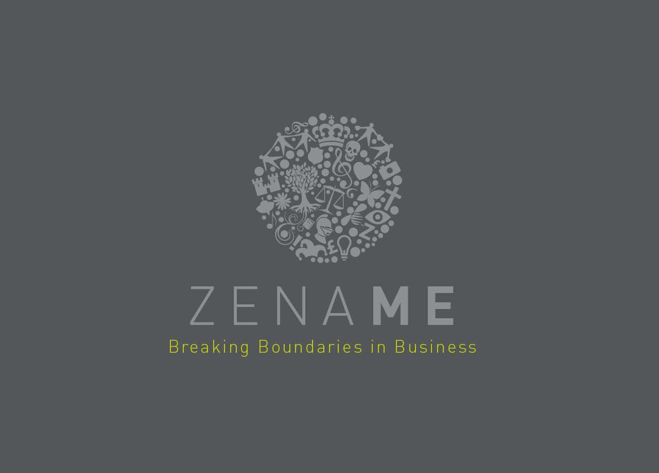Zena Me Branding