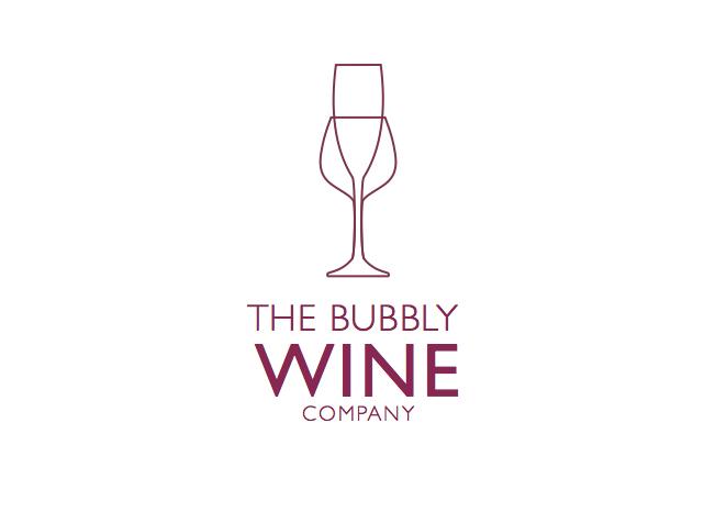 thebubblywine-branding