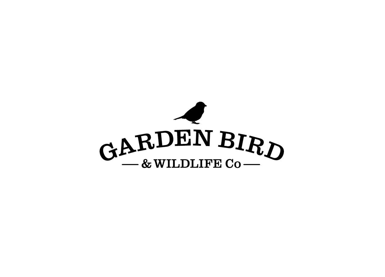 Garden Bird Branding