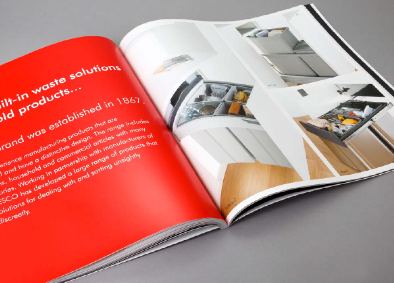 LDL Wesco Brochure