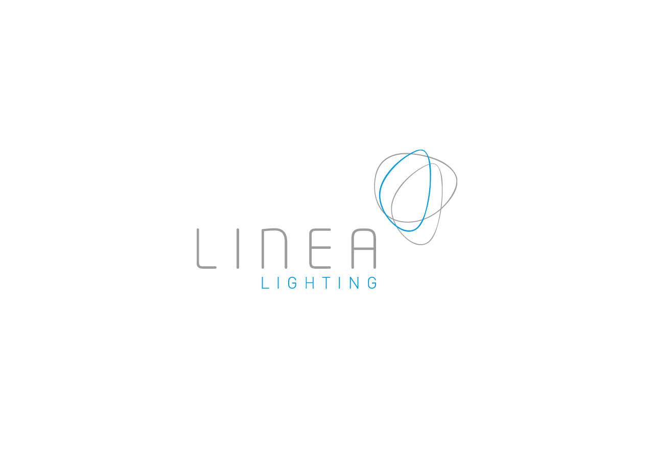 Linea Lighting Branding