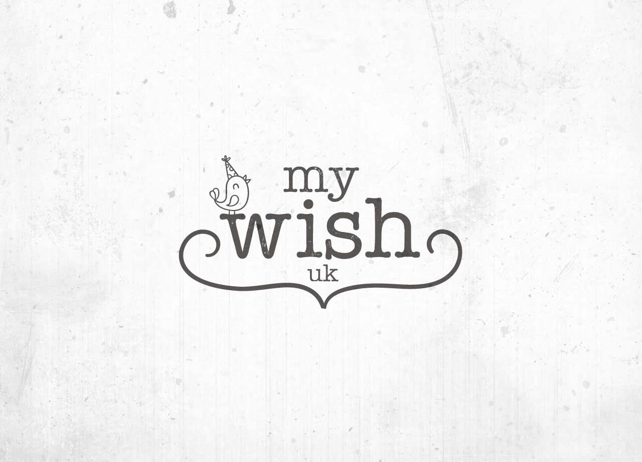 My Wish UK Branding