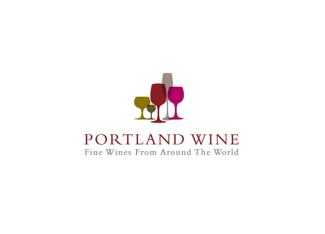 Portland Wine Branding