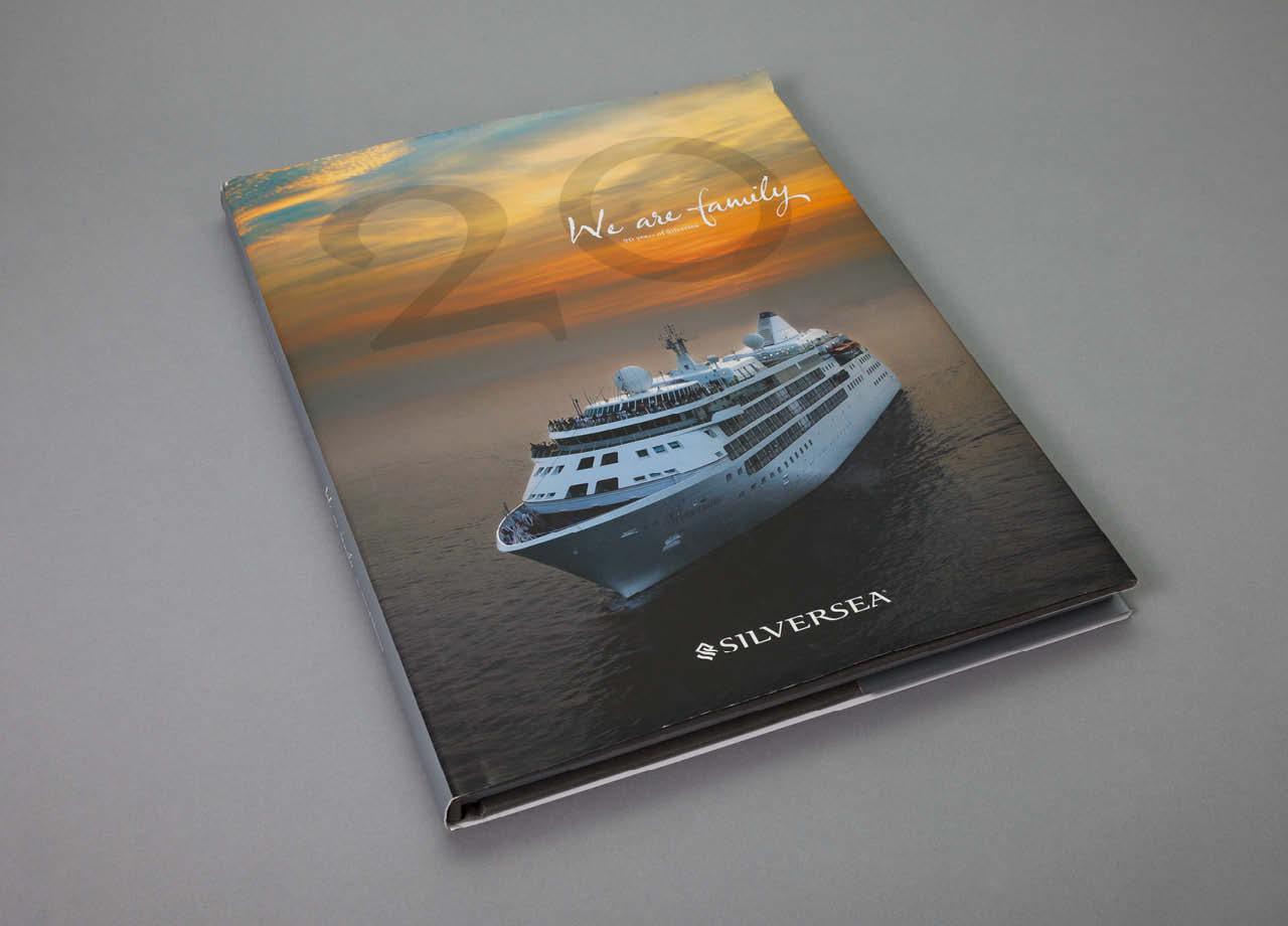 Silversea We are Family