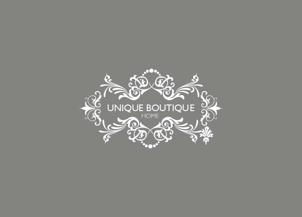 Unique Boutique Branding
