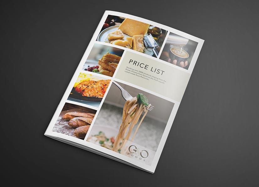 go-foods-price-list