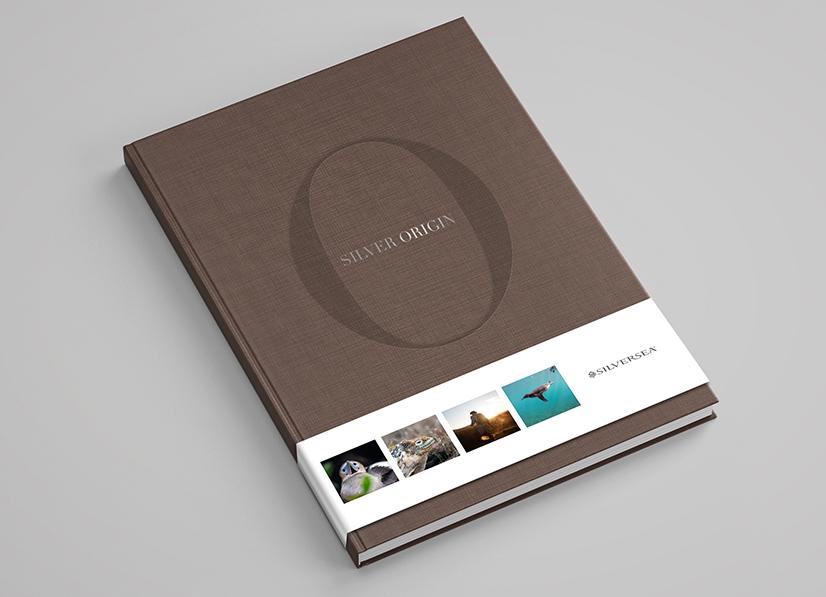 silversea-brochure-design